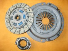 For NISSAN CHERRY, 100A, N10, N12 (6/82-5/86) NEW CLUTCH KIT - QKT370